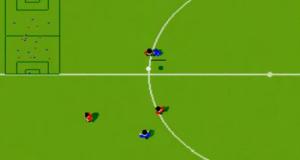 partita kick off
