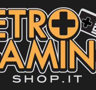 retrogamingshop negozio retrogaming