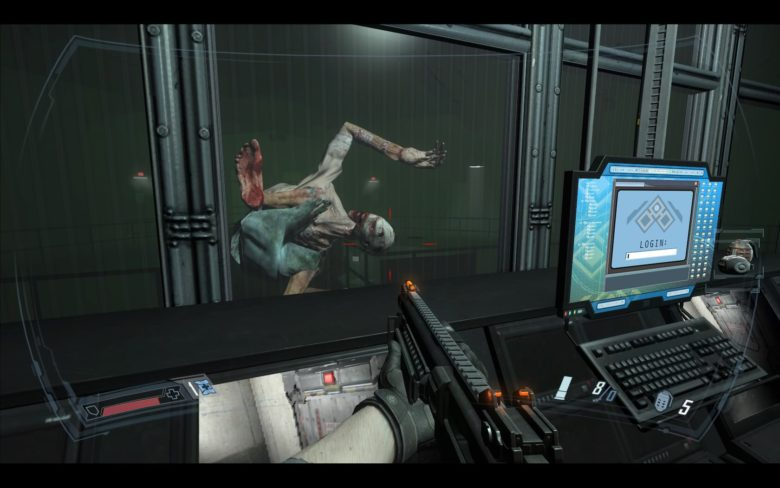 videogame fear freeware