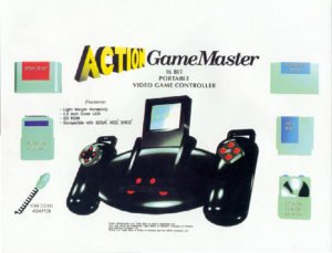 Action gamemsater