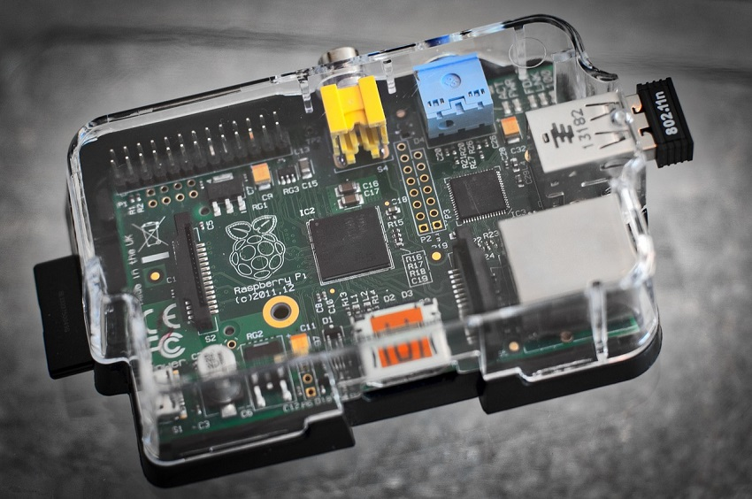 raspberry pi per il retrogaming