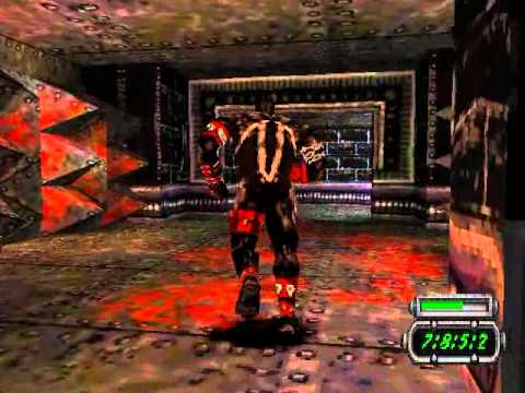 spawn the eternal psx