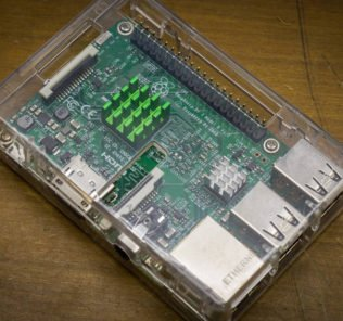 case per raspberry pi e retrogaming