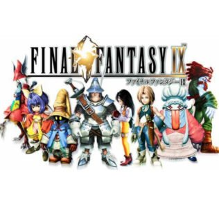 Final Fantsy Ix su Nintendo Switch e Xbox One