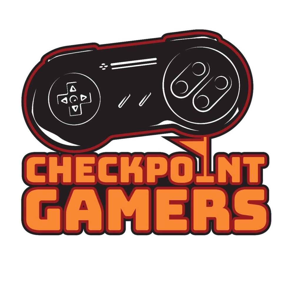 checkpoiny gamers logo