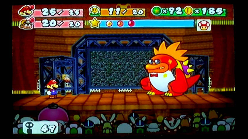 Paper Mario e il portale millenario