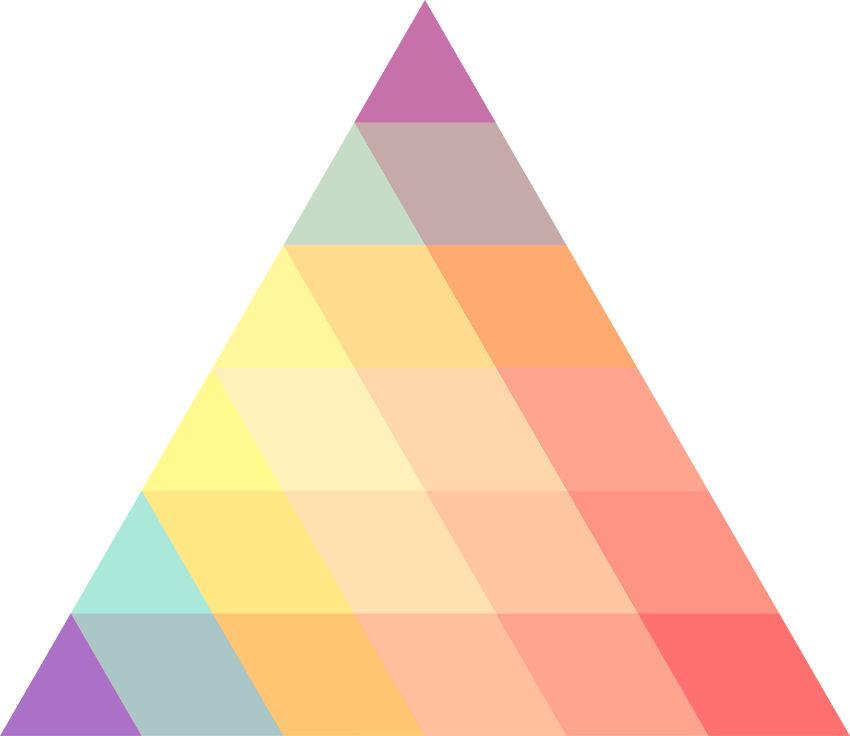 Elenco triangoli colorati nintendo
