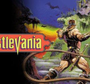 colonne sonore Castlevania