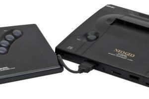 collezionare il Neo Geo
